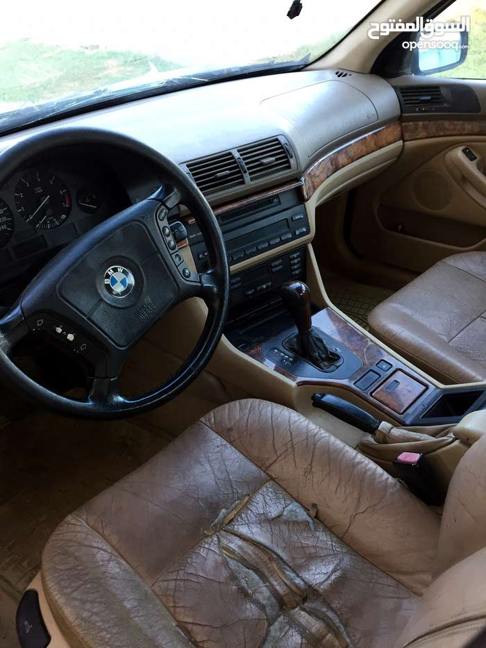 Best price! BMW 528 1999 for sale