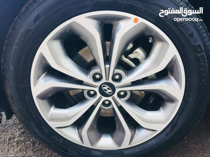Available for sale! 0 km mileage Hyundai Santa Fe 2015