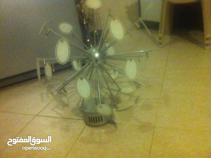 Used Lighting - Chandeliers - Table Lamps available for sale