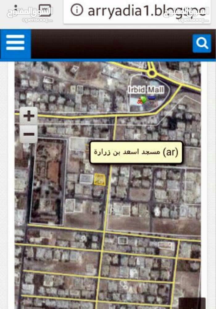 Best property you can find! Apartment for rent in Irbid Mall neighborhood