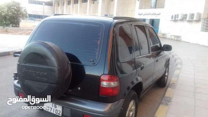 Kia  2001 for sale in Amman