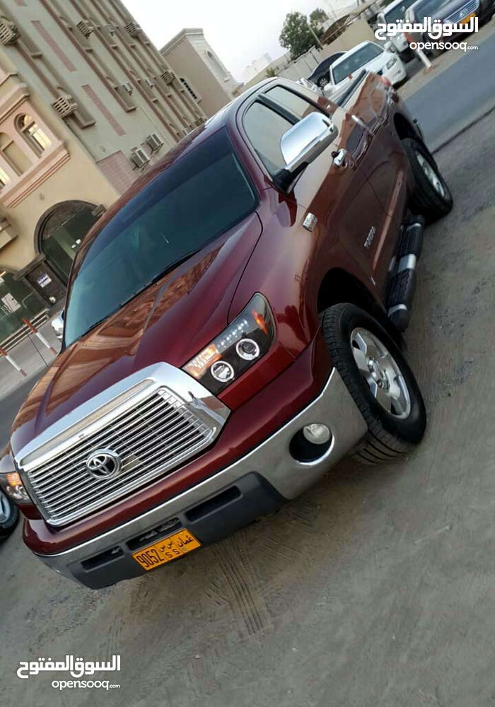 Best price! Toyota Tundra 2007 for sale