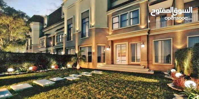 Second Floor apartment for sale - Shorouk City