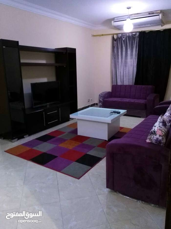 for rent apartment Studio Rooms - Nasr City