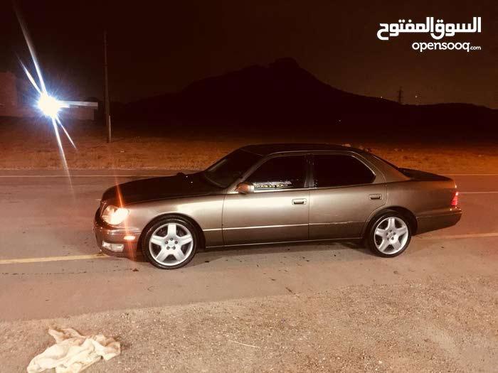100,000 - 109,999 km Lexus LS 1998 for sale
