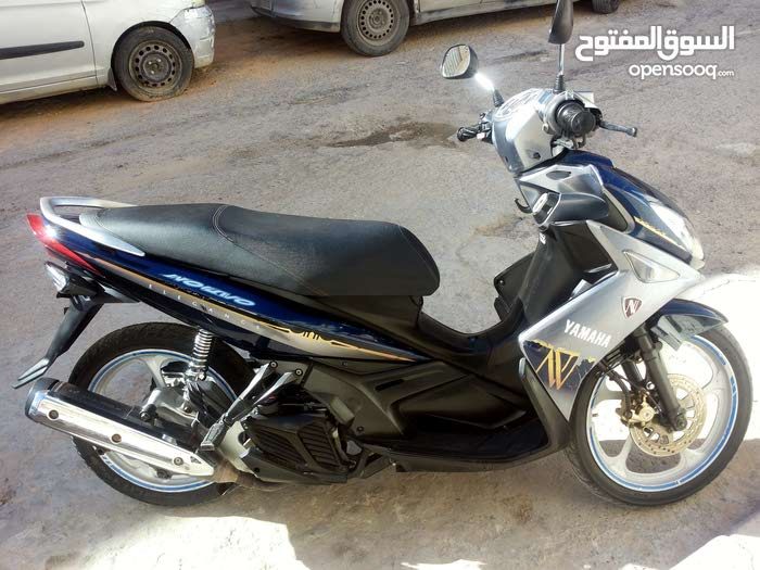 Yamaha motorbike 2008 for sale