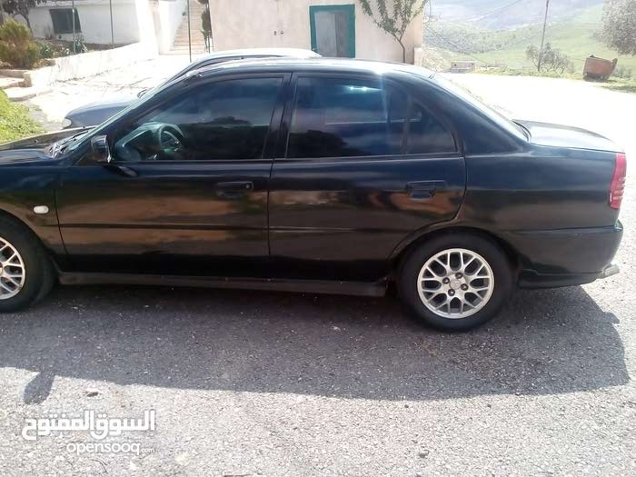 1998 Used Lancer with Manual transmission is available for sale