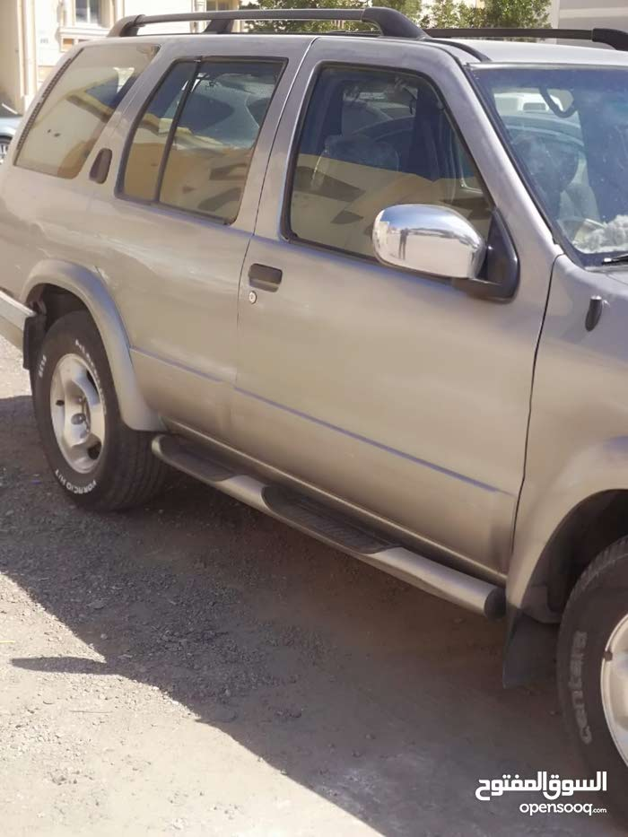 1998 Used Pathfinder with Other transmission is available for sale