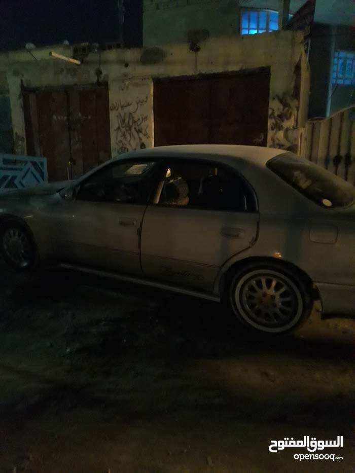 Automatic Other 1993 for sale - Used - Basra city