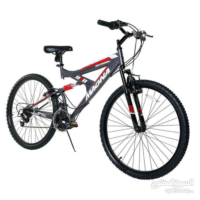 دراجات امريكية جديدة