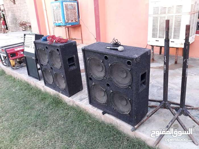 Amplifiers available for sale for a good price