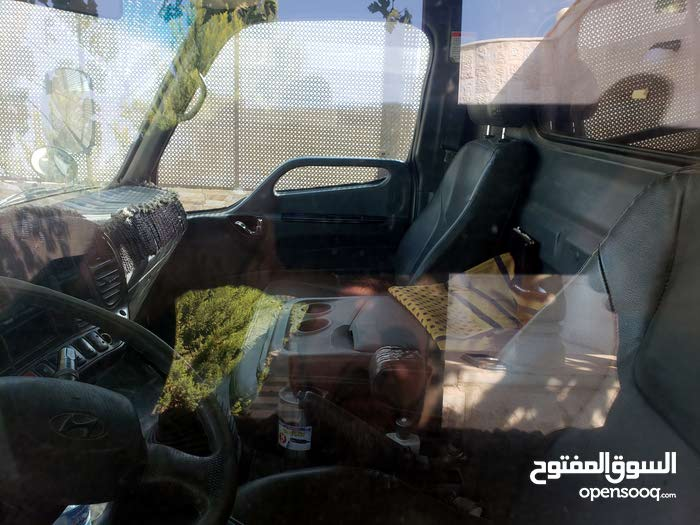 Used Hyundai Mighty for sale in Amman
