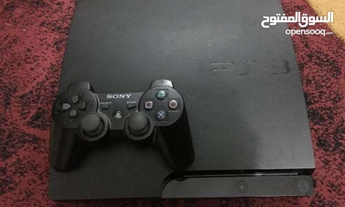 Basra - Used Playstation 4 console for sale