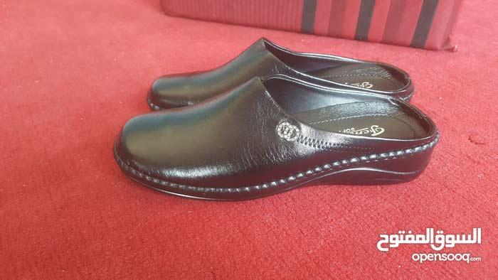 حذاء نسائي نوع أصلي مش تجاري