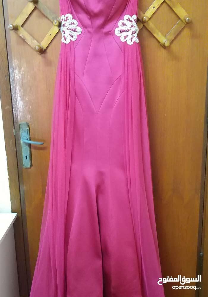 فستان سهرة سايز S/M