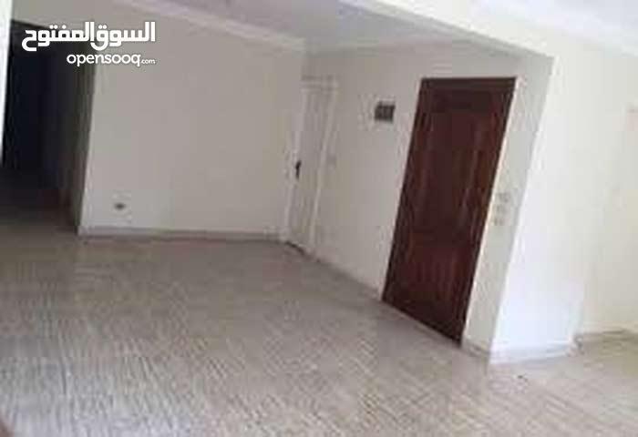 شقة للايجار 125م بشارع عباس العقاد الرئيسى للشركات والسكن