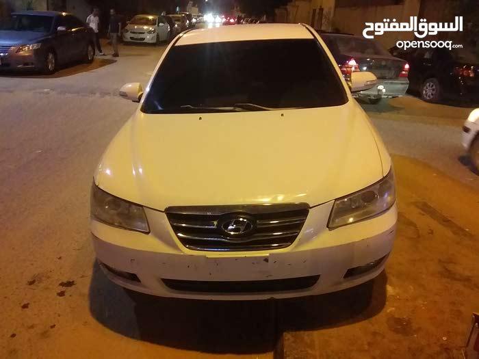 0 km Hyundai Sonata 2007 for sale