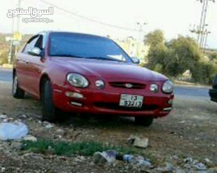 For sale Used Kia Shuma