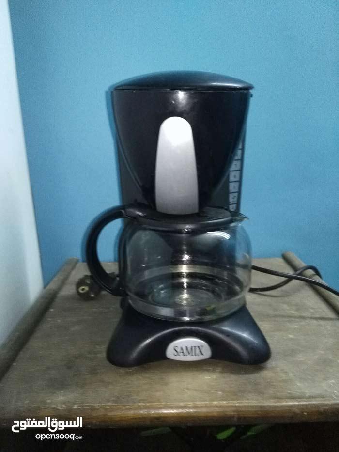 لصنع قهوة امريكية