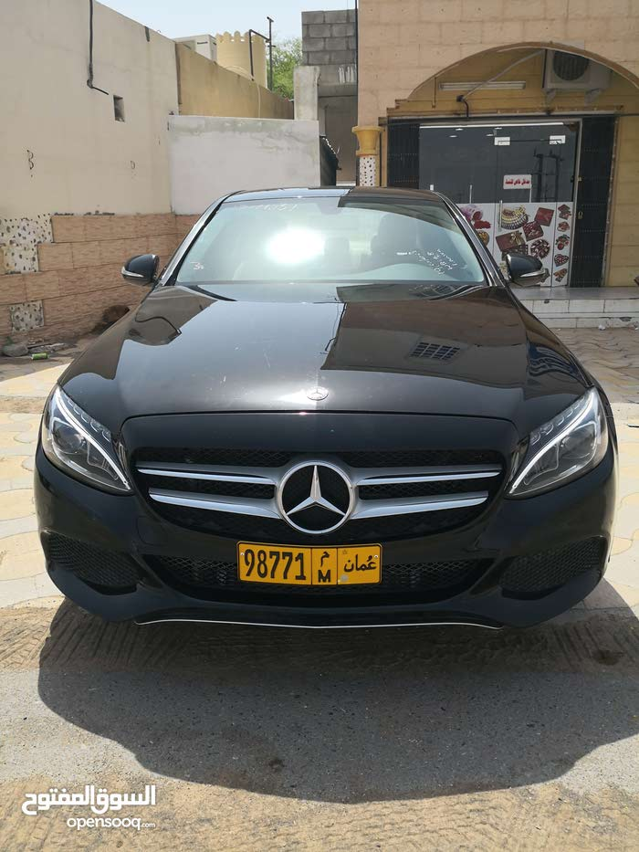 Used 2015 Mercedes Benz C 300 for sale at best price