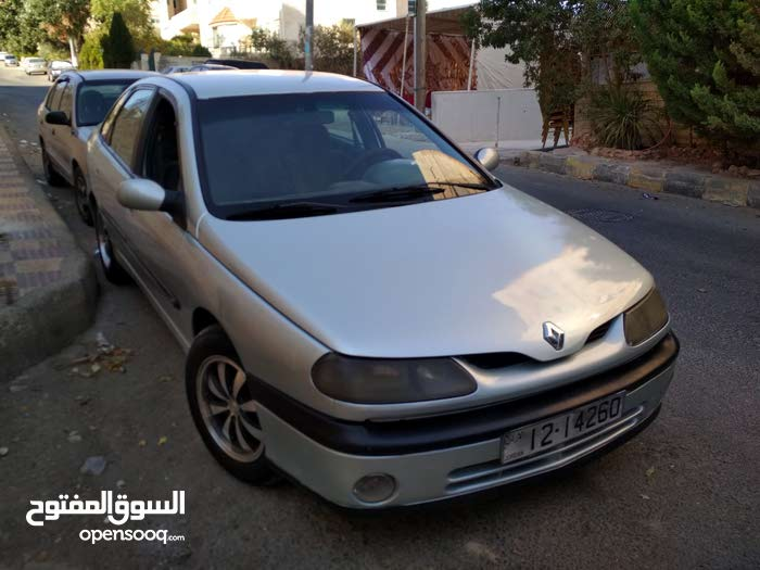 Renault  2001 for sale in Amman