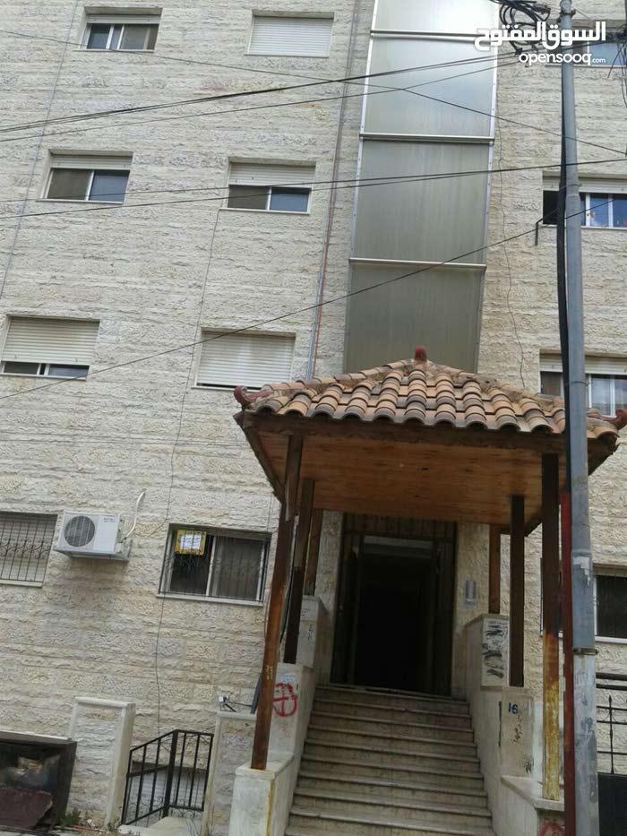 55 sqm  apartment for sale in Irbid
