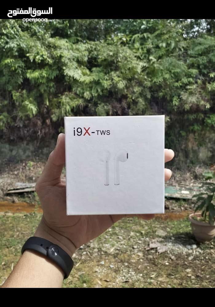 I9x-Tws Mini Sans Fil Écouteurs D'origine