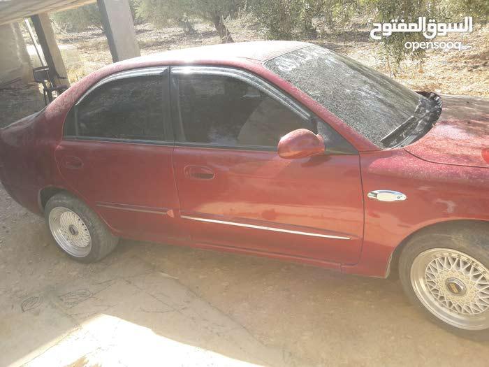 2001 Kia Shuma for sale in Irbid