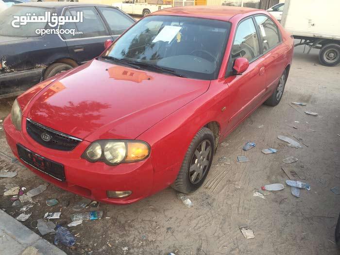 2003 Kia in Tripoli