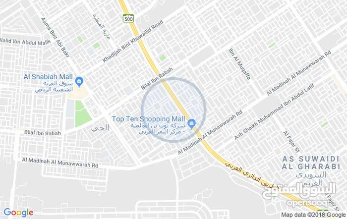 Best property you can find! Apartment for rent in Al Uraija Al Gharbiyah neighborhood