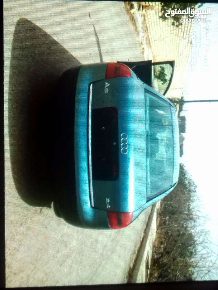 2003 Used A6 with Automatic transmission is available for sale