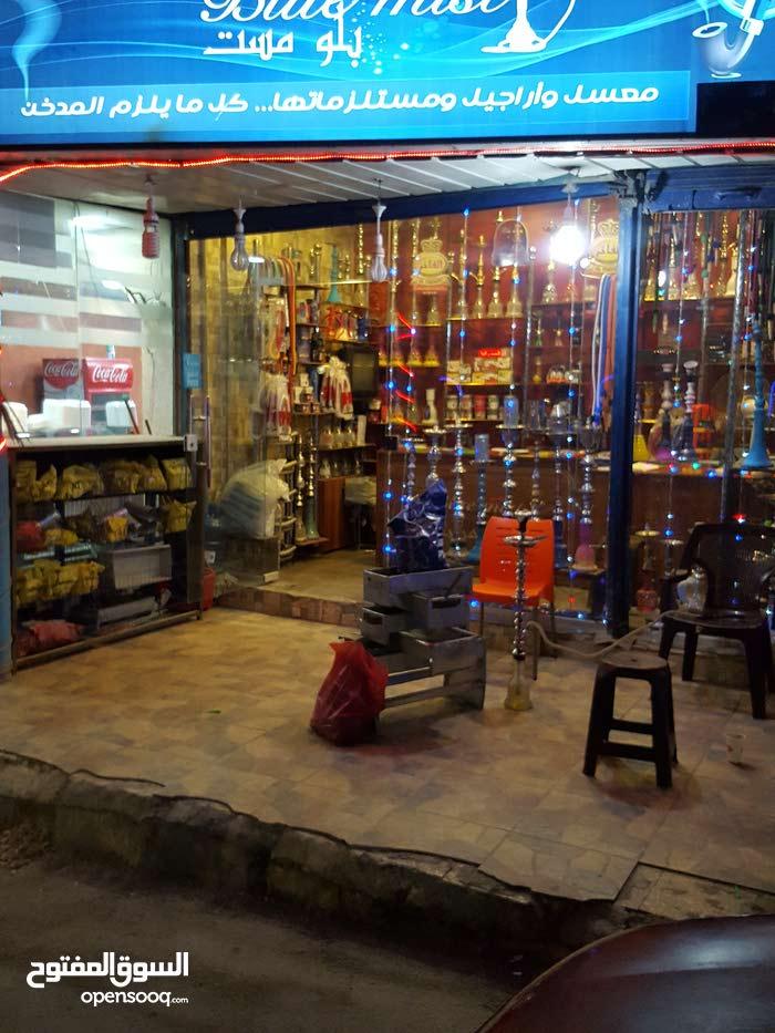 محل في الزرقاء الجديد شارع الكرامه 0789791866