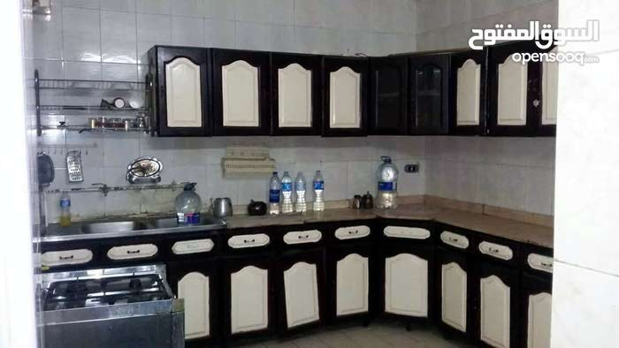 apartment in building 10 - 19 years is for sale Cairo
