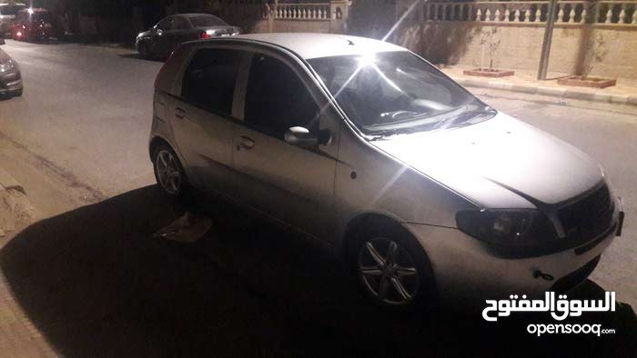 For sale Used Punto - Manual