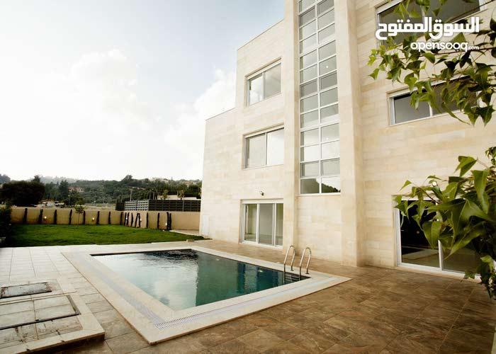 Brand new Villa for sale in AmmanDabouq