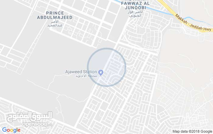 Al Ajaweed apartment for rent with 1 rooms