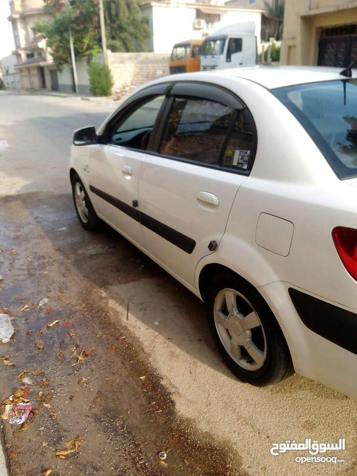 Automatic Kia 2008 for sale - Used - Tripoli city