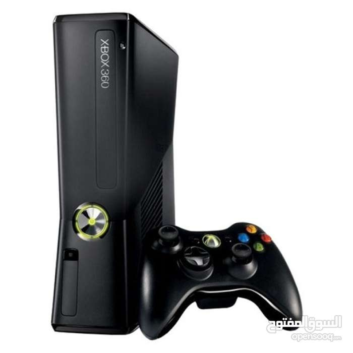 Qalubia - Used Xbox 360 console for sale