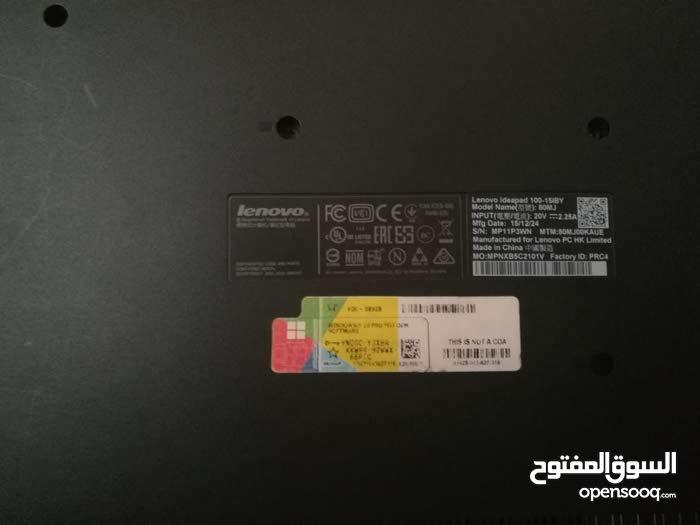 Selling Used Lenovo Laptop