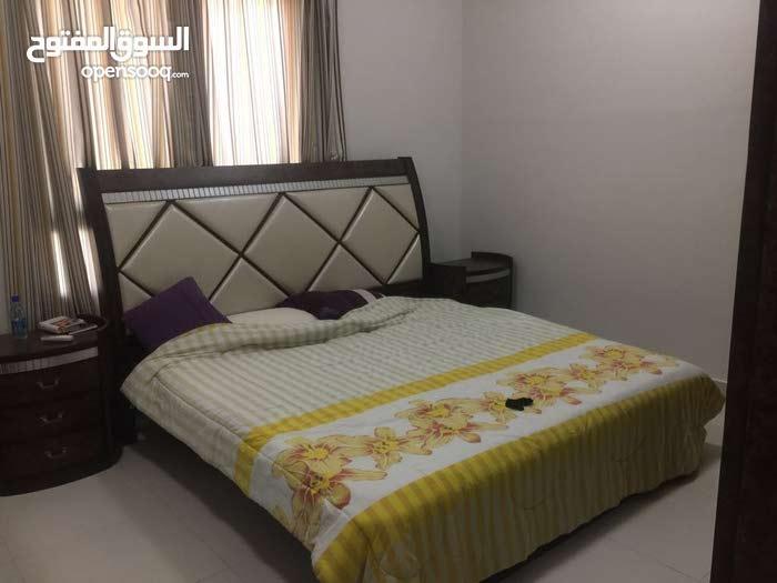 غرفه نوم شبه جديد للبيع