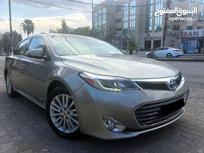 2015 Toyota Avalon for sale in Amman