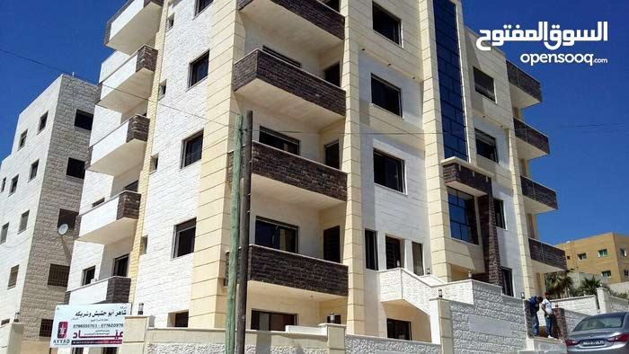 special apartment in Madaba for sale