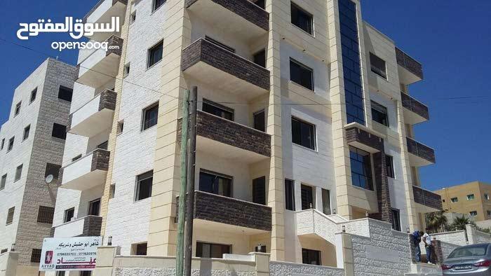 3 rooms  apartment for sale in Madaba city Hanina Al-Gharbiyyah