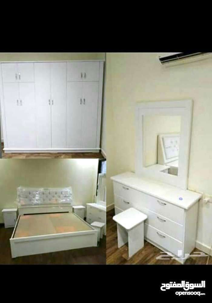 Dammam – A Bedrooms - Beds that's condition is New