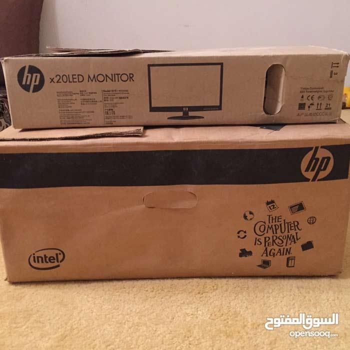 New HP Desktop compter for Sale