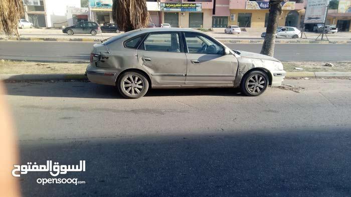 Hyundai Elantra for sale in Zawiya