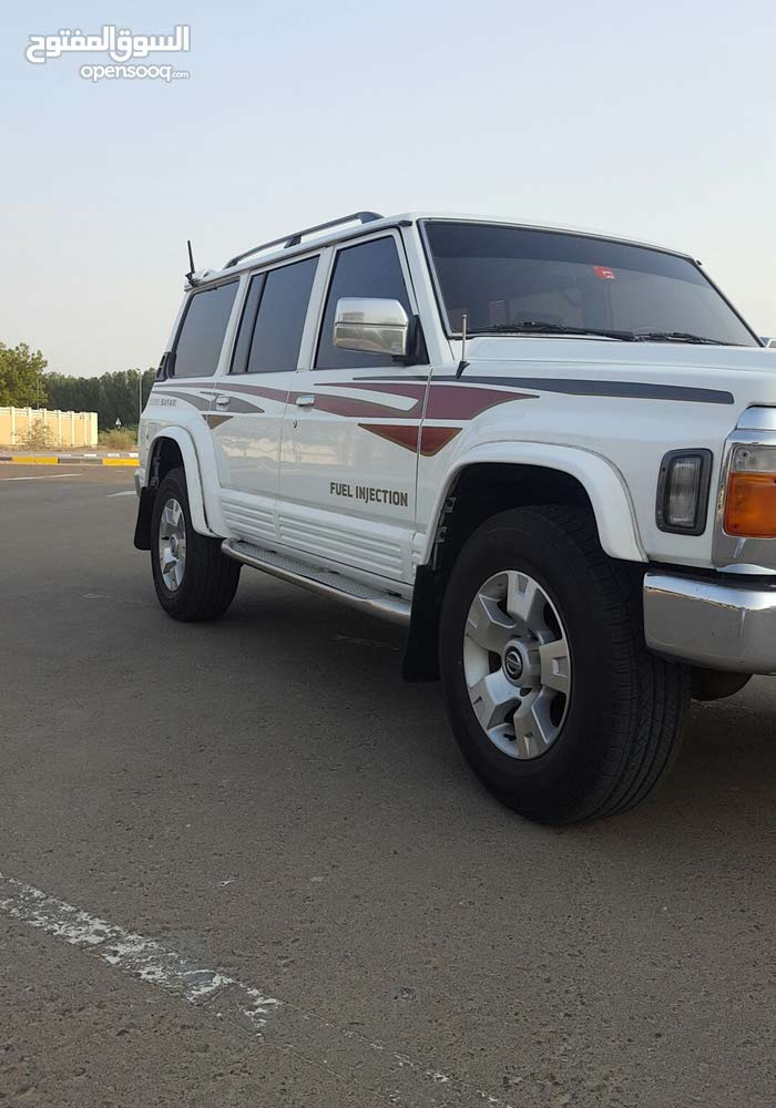 Used 1995 Patrol for sale