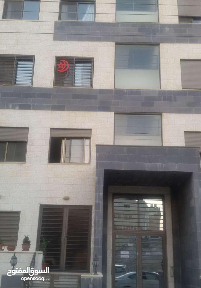 شقة ط1  في منطقة الثامن خلف سيفوي السابع