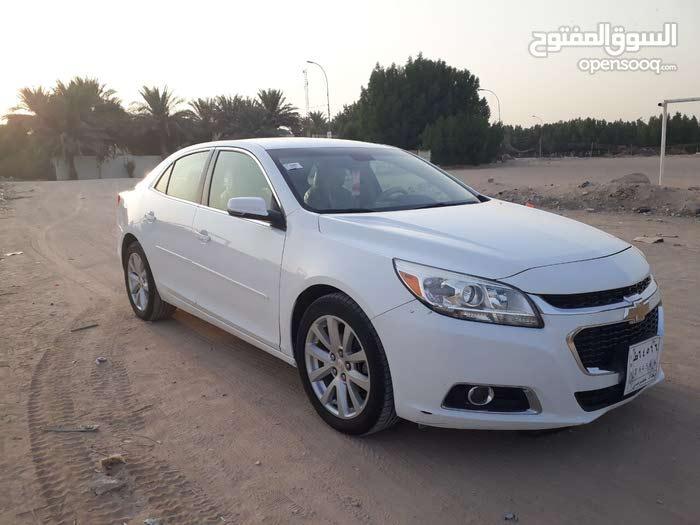 2015 Impala for sale