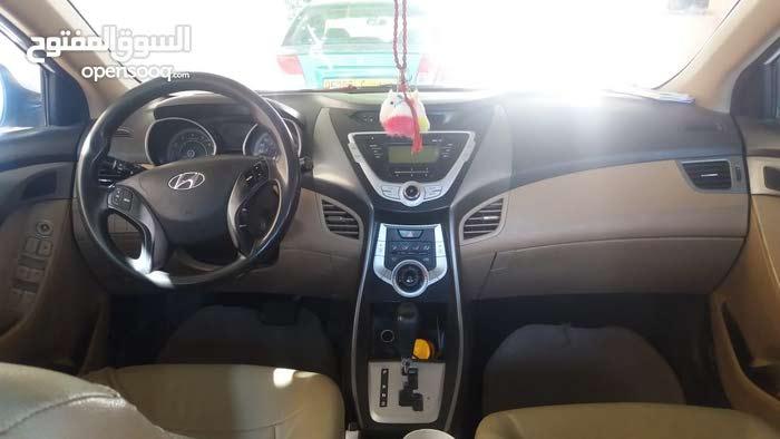 Used 2012 Hyundai Elantra for sale at best price